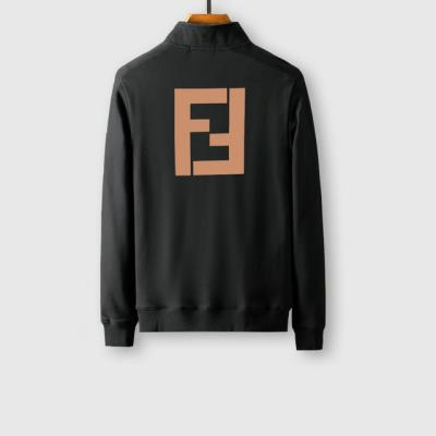 cheap quality Fendi Hoodies sku 45