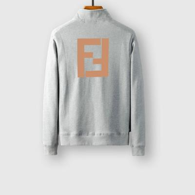 cheap quality Fendi Hoodies sku 47