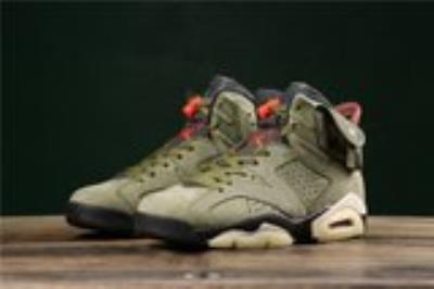 cheap quality Air Jordan 6 sku 258
