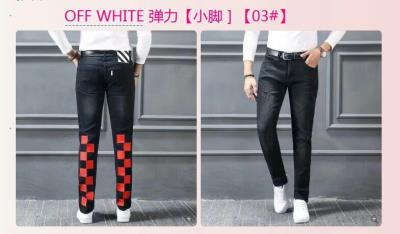 cheap quality OFF WHITE Jeans sku 10