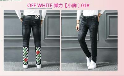 cheap quality OFF WHITE Jeans sku 9