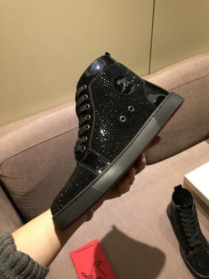 cheap quality Christian Louboutin Men sku 40