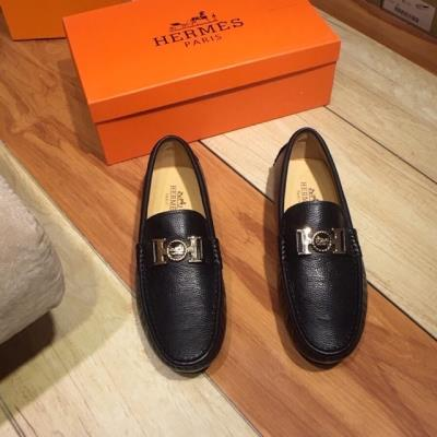 cheap quality Men's Hermes Shoes sku 192