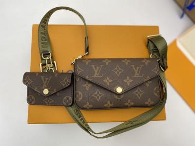 cheap quality LV  MULTI POCHETTE FÉLICIE