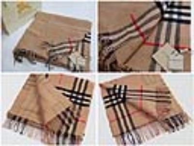 wholesale BURBERRY Scarf No. 97