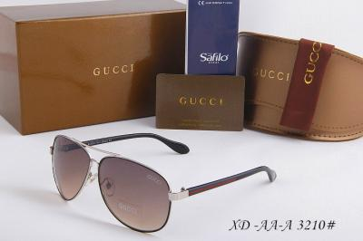 Cheap Gucci Sunglasses wholesale No. 1718