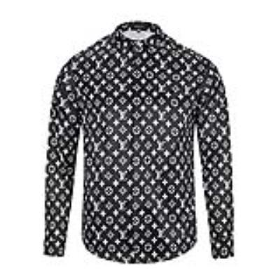 Cheap Louis Vuitton Shirts wholesale No. 97