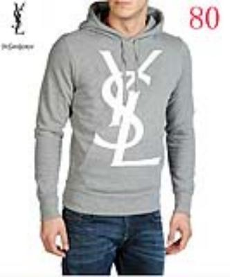 wholesale YSL Hoodies No. 1