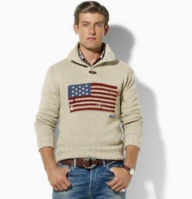cheap polo sweater no. 113
