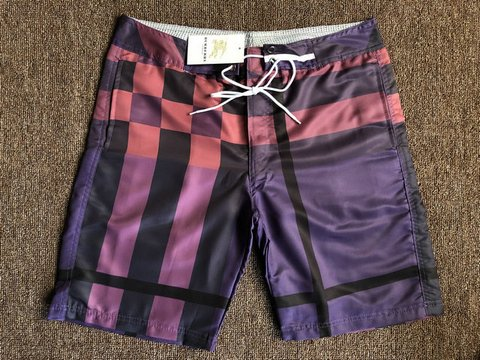 Burberry shorts-70